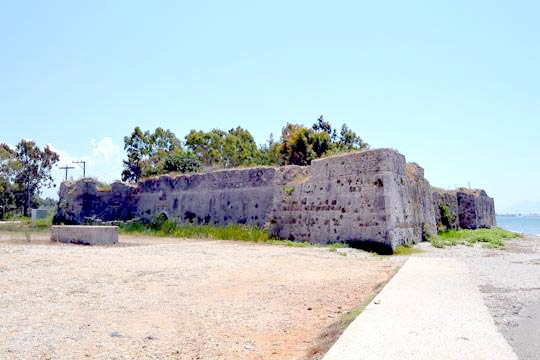 Fortress of Actium