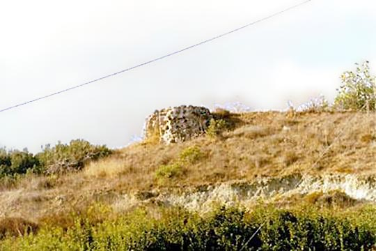 Castle of Apolakkia