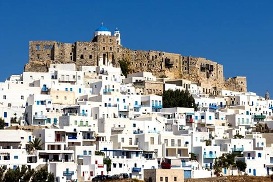 Image result for Αστυπάλαια   Κάστρο