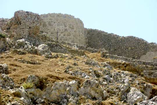 Fortress of Temenos