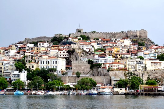 Fortress of Kavala