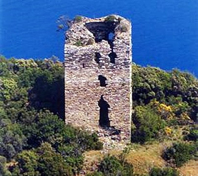 Kolitsou  Tower