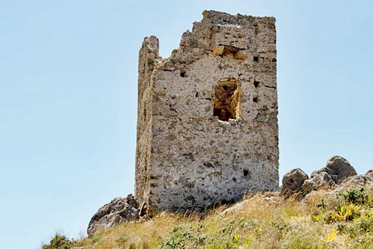 Koulentianos tower