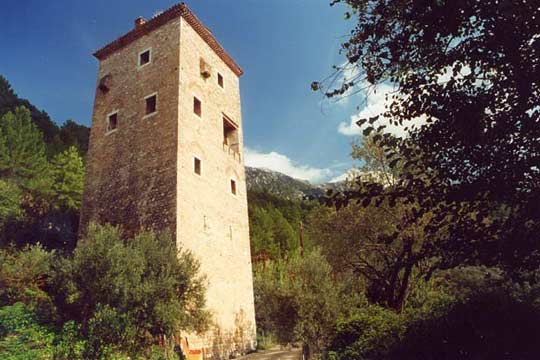 Koulia Tower