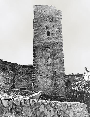 Tower of Lagoudis