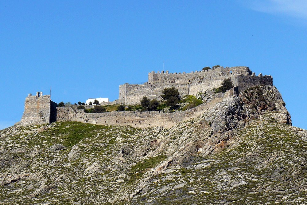 Castle of Leros