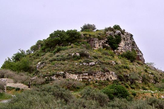 Castle of Meleses