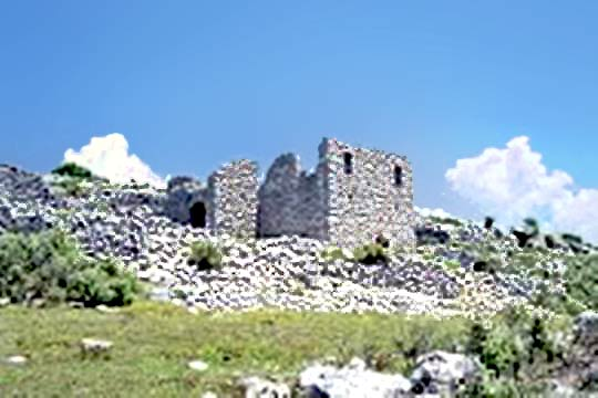 a view of the castle