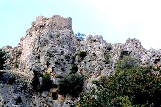 Αποτέλεσμα εικόνας για Κάστρο του Πυλίου και Παλαιό Πυλί