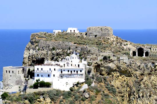 Castle of Skyros