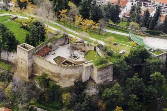 Αποτέλεσμα εικόνας για τρικαλα καστρο
