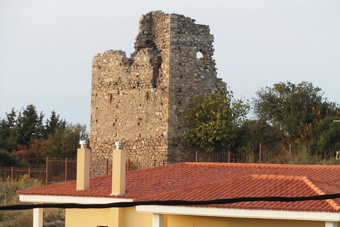 Tower of Varnava