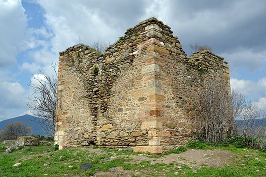 Tower of Vasilika