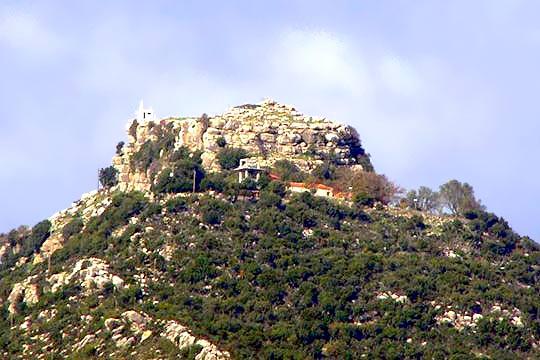 Κάστρο Βλοχού