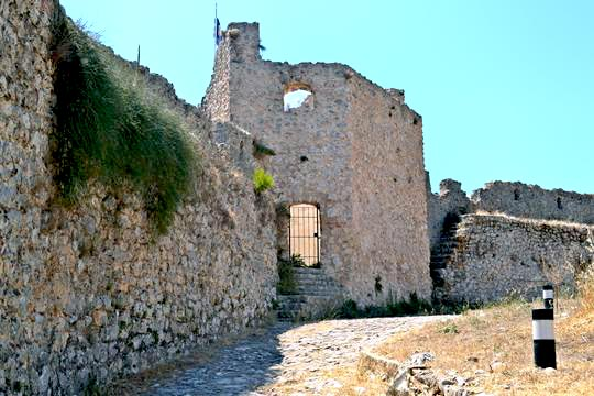 Castle of Vonitsa