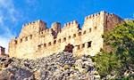 Fortress of Agia Roumeli