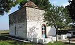 Chapel of Agios Thonas