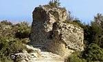 Tower of Ancient Eleftherna