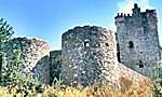 Castle of Grigorakides