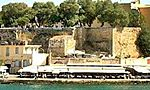 Byzantine Wall of Chania