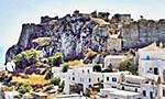Castle of Chora of Kythira
